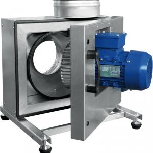 Вытяжные кухонные вентиляторы KF T120