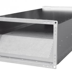 Шумоглушители для прямоугольных воздуховодов SKS