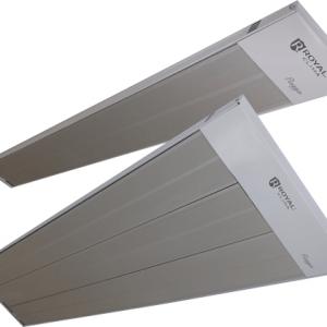 Инфракрасные обогреватели RAGGIO 2.0